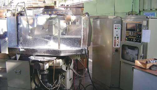 Вентилационни системи в машиностроителни цехове