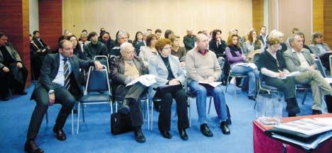 ПроСтрийм Груп организира семинар за Фортекс