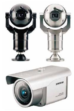 Видеокамери специално изпълнение