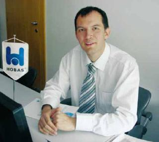 Интервю с Инж. Красимир Стоянов, прокурист на ХОБАС България ЕООД, член на УС на БАВ