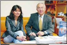 Интервю с Инж. Гергана Ангелова и инж. Георги Рампов, управители на Белимо България