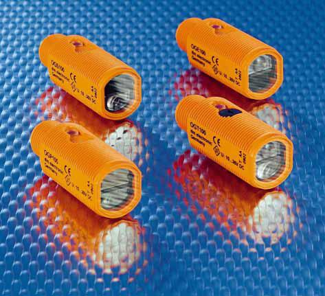 Оптични сензори