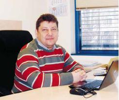 Интервю с новия управител на Телетек Владимир Наков