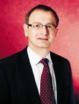 Интервю с д-р инж. Вилфрид фон Шефер, съорганизатор на изложението ЕМО Хановер