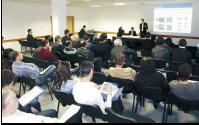 Семинар представи технологии и оборудване за електронното производство