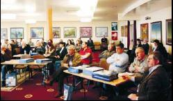 Състоя се форум Технологично оборудване за третиране на води и промишлени процеси