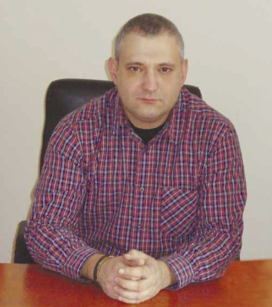Интервю с Александър Александров, управител на Флекстроник Инженеринг