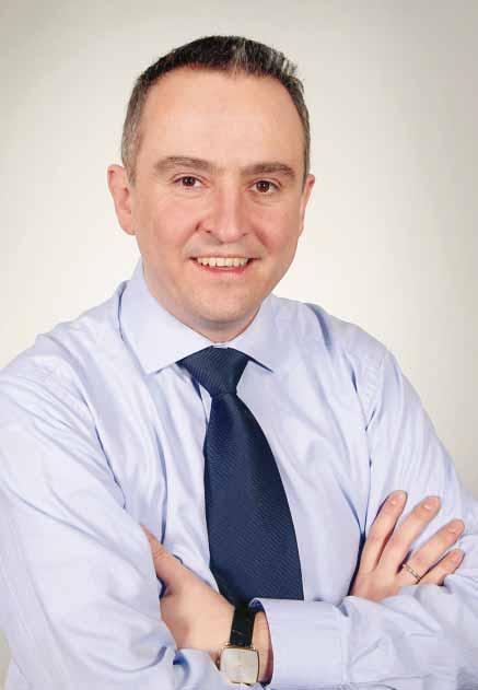 Интервю с Евгени Станчев, изпълнителен директор на Подемкран