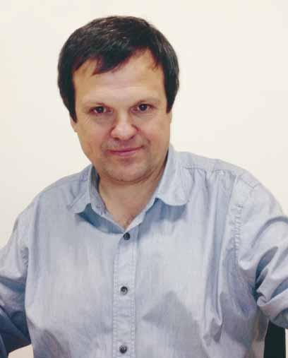 Интервю с инж. Момчил Рабаджийски, катедра АНП към ТУ София