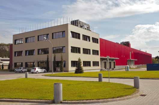 ОКИН ФАСИЛИТИ БГ разширява бизнеса си в производствения сектор