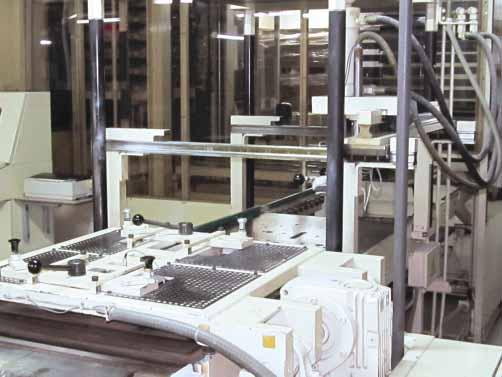 Кибернетика и ко - Завод за печатни платки на СЕТ, град Русе
