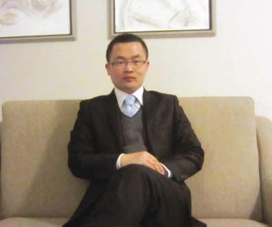 Интервю със Стивън Уанг, мениджър продажби Източна Европа в INVT