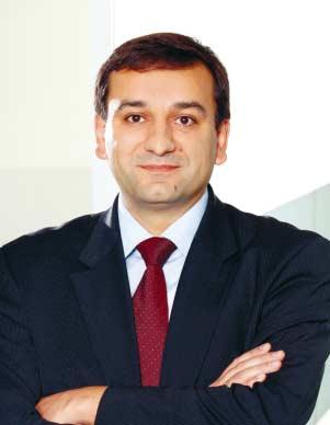 Интервю с Невен Маджаров, мениджър Верига на доставките в Загорка АД