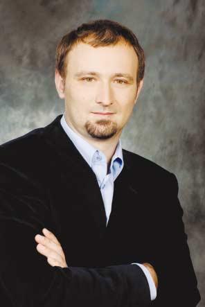 Интервю с Драган Радивоевич, генерален директор Каменица АД