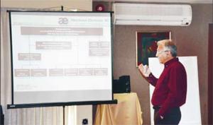 Акерман Електроник БГ представи компоненти и модули за Internet of Things (IoT)