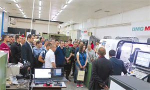 Полимета С организира Технологични дни на DMG MORI в Габрово