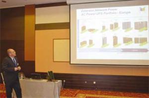 Emerson представи технологични иновации на традиционния си семинар