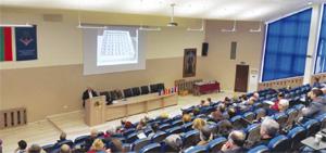 """Национален семинар """"Съвременно състояние на светлинните технологии"""""""