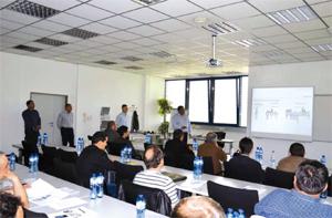 Festo представи решения за процесната автоматизация на поредица от семинари в страната