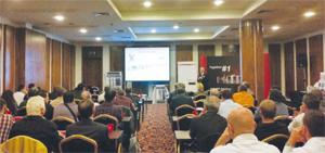 ASM Assembly Systems бе домакин на семинар в София