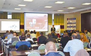 DTS проведе семинар в сътрудничество със Socomec и Shihli
