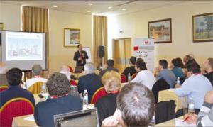 Над 70 специалисти посетиха семинара на Wuerth Elektronik в София