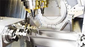 GF Machining Solutions домакин на Ти Ел Ел Медиа в Швейцария