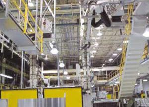 Интеко Индустриал, част от Трансимпекс – България, предлага цялостна гама осветителни решения