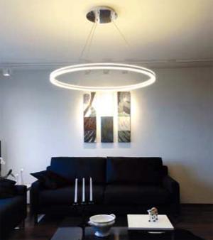 Инвестираме в разработването на модулна система за LED осветителни тел