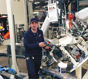 Тодор Добрев, Артек-Роботикс: Направихме пробив при някои от най-известните автомобилостроители в света