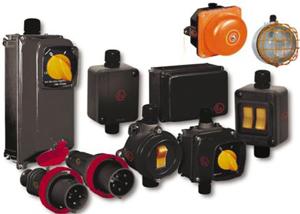 Мерком: Тенденциите при взривозащитеното оборудване са насочени към усъвършенстване на устойчивостта към агресивни химически субстанции