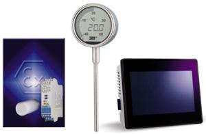 Райкос Тех: Rechner sensors разполага с богат асортимент от изделия във взриво- и прахозащитено изпълнение