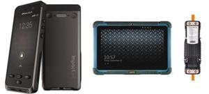 Симатекс: Мобилните устройства Impact X и Agile X са изцяло проектирани за работа в потенциално взривоопасна среда