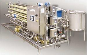 Флунемерг: Микрофилтрацията на Koch Membrane Systems увеличава добива на краен продукт с до 5%