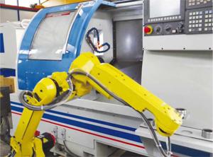 РАИС: Ролята на роботите в оптимизацията на производството става все по-важна