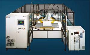 Лумекс Лайтинг: Използването на роботизирани системи подобрява ефективността на производството