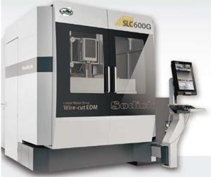 Содибул: Моделите AG60L и SLC600G са най-актуалните решения за електроерозийна обработка от Sodick