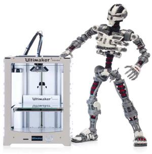Би Ту Ен: Предлагаме широка гама от 3D принтери, скенери, консумативи и софтуер