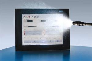 Контролерът AMKAMAC А5/А6 е подходящ за вграждане в оборудване с повишени хигиенни изисквания