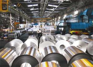 Инвестициите на Алкомет за последните 15 години надхвърлят 75 млн. Евро