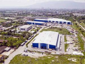 70% от продукцията на ЕТЕМ е предназначена за износ
