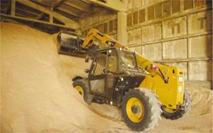 Елтрак България: Оборудването за зърнохранилища САТ гарантира висока производителност