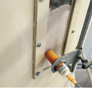 Сензорите за сухи и насипни материали на ифм електроник намират приложение в съхранението на зърно