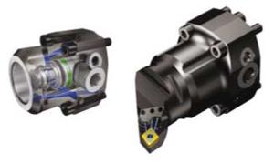 Sandvik Coromant се стреми да предлага инструменти, увеличаващи производителността