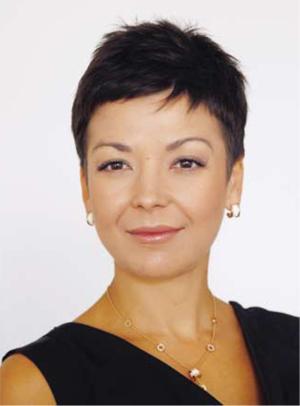 WAGO Kontakttechnik България, Мая Иршик,: Имаме много идеи и голямо желание за работа, сътрудничество и развитие