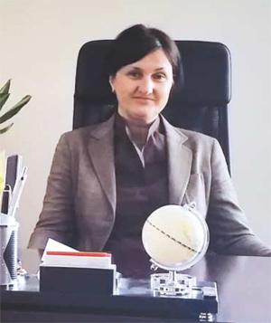 СДС Сървиз, Светлана Алексиева: Стремим се да бъдем в крак със световните иновации в газификацията