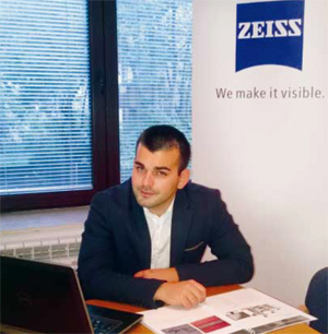 Карл Цайс България, Антон Тончев: Предоставяме широк спектър решения за индустрията