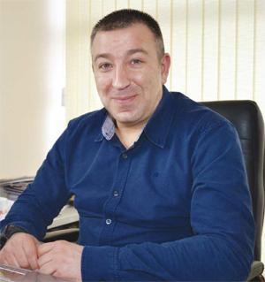 """Софийска вода, инж. Валентин Милушев: """"Софийска вода"""" АД използва последните технологии за управление и експлоатация на ВиК мрежи"""