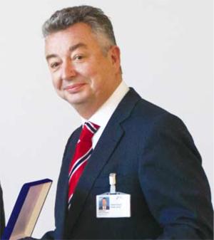 WITTE Automotive България, Томаш Ийндра: Производството в България ни позиционира в близост до ключови пазари