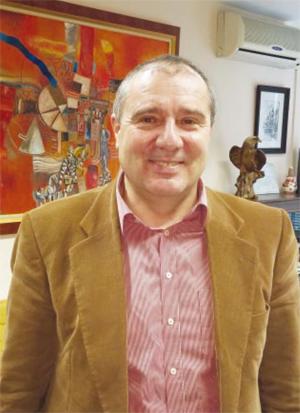 ЕСД България, Емил Минков: Залагаме на високото качество на предлаганите от нас стоки и услуги